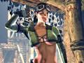 Spieletest: Damnation - Schießen und Hüpfen im Wilden Westen