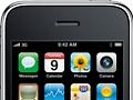 iPhone 3GS erhält fettabweisendes Touchscreen (Update)