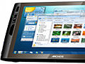 Netbook, Subnotebook, Tablet-PC und Classmate-PC von Archos