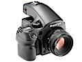 Mamiya stellt Kamerarückteile mit 18 bis 31 Megapixeln vor