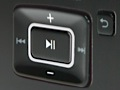 MP3-Player mit Wiedergabe von Flash-Video