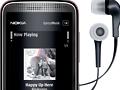 Nokia 5530 XpressMusic mit Touchscreen