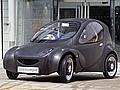 Britisches Brennstoffzellenauto ist Open Source