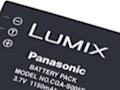 Panasonic legt Akkus von Drittherstellern lahm