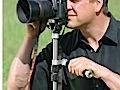 Gürtelstativ für Spiegelreflex-Kameraleute