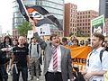 Piratenpartei: Jörg Tauss tritt aus