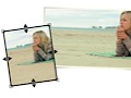 Magix-Fotoprogramm mit inhaltsabhängiger Bildverzerrung