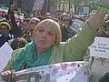 Roth wirft Nokia Siemens Verantwortungslosigkeit im Iran vor