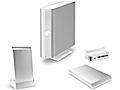 Seagate mit drei externen Speicherlösungen für den Mac