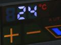 PC-Lüftersteuerung mit Touchscreen