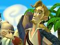 Der Countdown für Monkey Island läuft