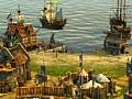 Spieletest: Anno 1404 - der Goldschatz der Aufbauspiele