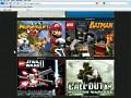 Video-Demonstration: PC-Spiele und Photoshop im Browser