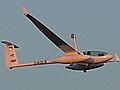 Antares fliegt leise und sauber