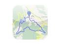 Das iPhone wird zum GPS-Logger
