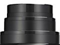 Samsung-Kamera mit 720p-Videos und 5fach-Zoom