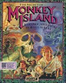 The Secret of Monkey Island (Verpackung von 1990)