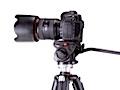 Manfrotto stellt Videostativ für Spiegelreflexkameras vor