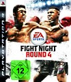Fight Night Round 4 (Xbox 360, PS3)
