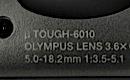 Allwetterkamera von Olympus