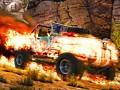 Fireburst: Wettrennen in brennenden Boliden