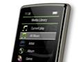 Archos 3 Vision mit Touchscreen und UKW-Radiosender