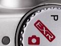 Digitalkamera reduziert Schärfentiefe durch Mehrfachaufnahme