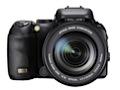 Fujifilms S200EXR speichert Rohdaten des EXR-Sensors