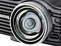 Große Bilder auf kurze Distanz: Neue Projektoren von BenQ