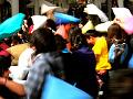 Flashmob - Braunschweig vertreibt die Internetmeute