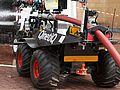 Roboter für Londons Feuerwehr