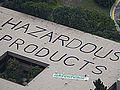 Greenpeace bemalt Hewlett-Packard