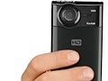 Minimalistische Videokamera mit 1080p-Aufnahme