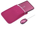 Sony Vaio W-Series - 10,1-Zoll-Netbook auch in Pink