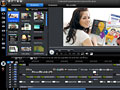 PowerDirector 8 - mit Upscaling für SD-Videos