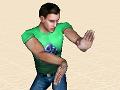 Mixamo - Onlinedienst für Charakteranimationen