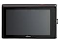 OLED-Touchscreen als Autofokus-Hilfe
