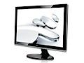 Full-HD-Displays in 16:9 mit 21,5 und 24 Zoll