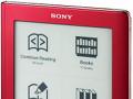 PRS-600 - Sony Reader mit Touchscreen vorgestellt