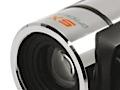 Aiptek stellt Camcorder mit Full-HD und 5fach-Zoom vor