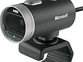 Microsoft Lifecam Cinema - Webcam mit 720p