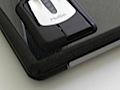 5 mm dünne Maus für Netbooks