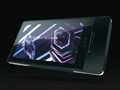 Zune HD mit OLED-Touchscreen ab September