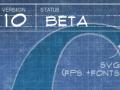 Dritte Beta von Opera 10 mit freier Tab-Anordnung