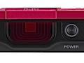 Samsung-Kamera mit WLAN, Bluetooth und GPS