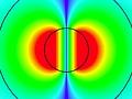 Neuartiger Miniaturlaser für optische Computer