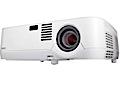 NEC stellt Projektoren mit langer Lampenlebensdauer vor
