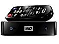 WD TV Mini als Videoausgang für Festplatten