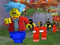 Erste Bilder aus dem Lego Universe