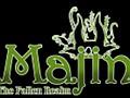 Majin - Held und Monster als Team